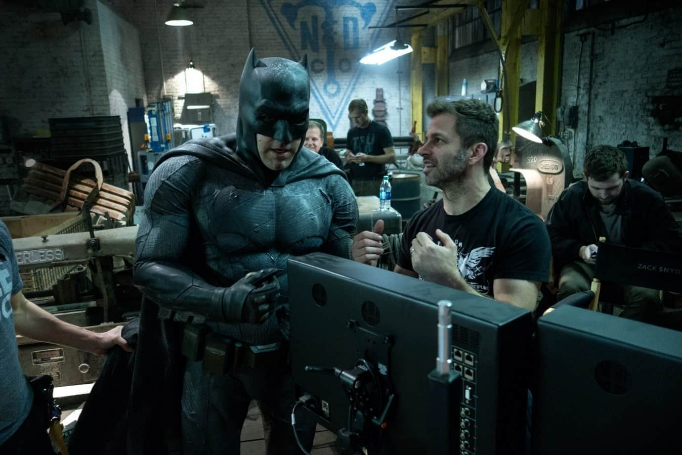 Photo of Ben Affleck Will Return as Batman in Snyder's Justice League. But Will He Be Back After it?