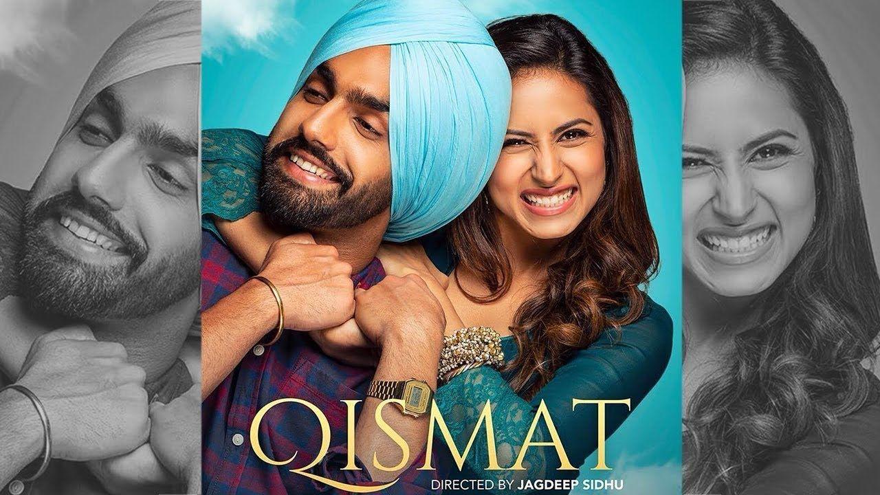Qismat Movie Songs
