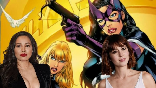 Birds of Prey DC
