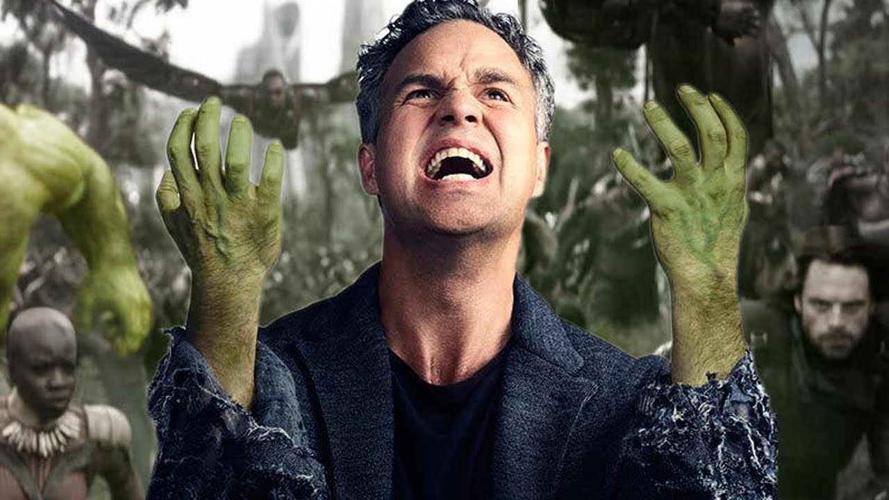 Photo of Avengers: Endgame – Mark Ruffalo Reveals The Fake Script With Scenes Never Shot