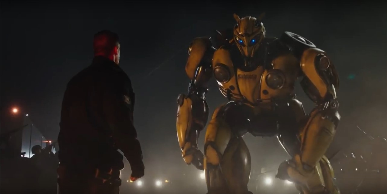 Photo of Bumblebee Trailer 2 Released & it is The Best Transformers Movie Till Date…