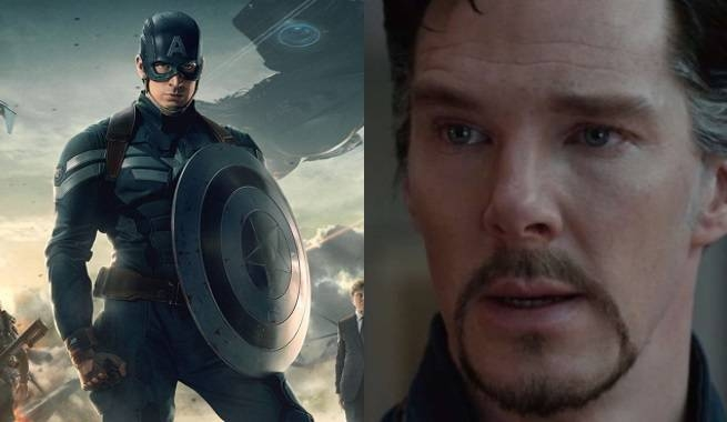 Photo of How Time Travel Could Explain Doctor Strange Name Drop in Captain America 2