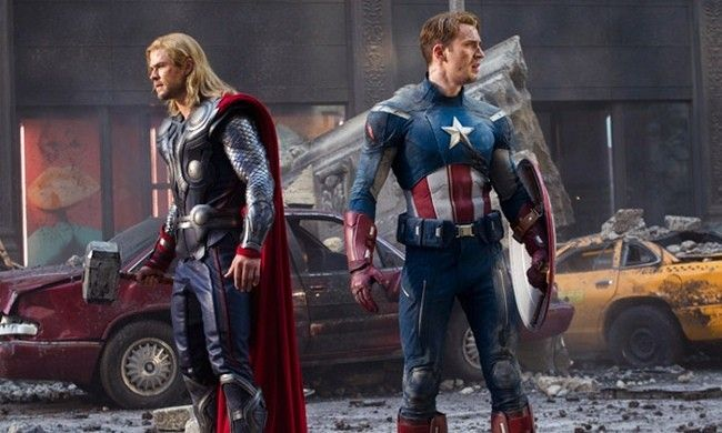 Avengers: Endgame Theory Hulk MCU