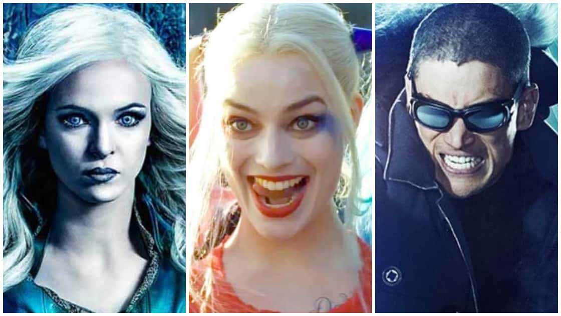 Photo of 14 Suicide Squad Members You Never Knew Were Once Justice League Members