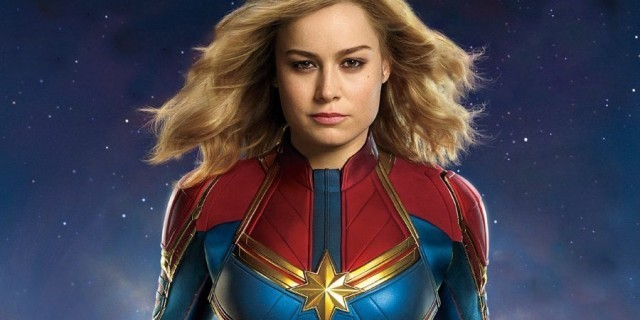 Photo of This Theory Claims That Captain Marvel's Memories Have Been Wiped Off By…