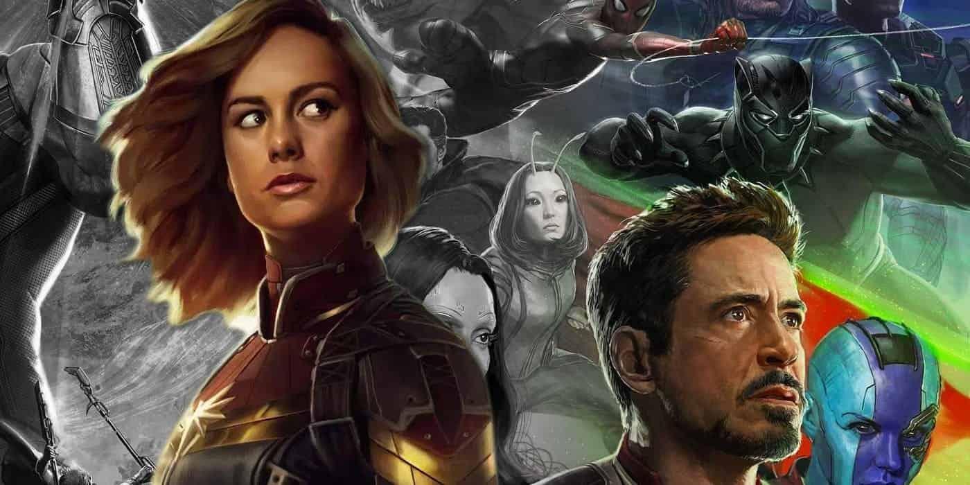 Captain Marvel Box Office