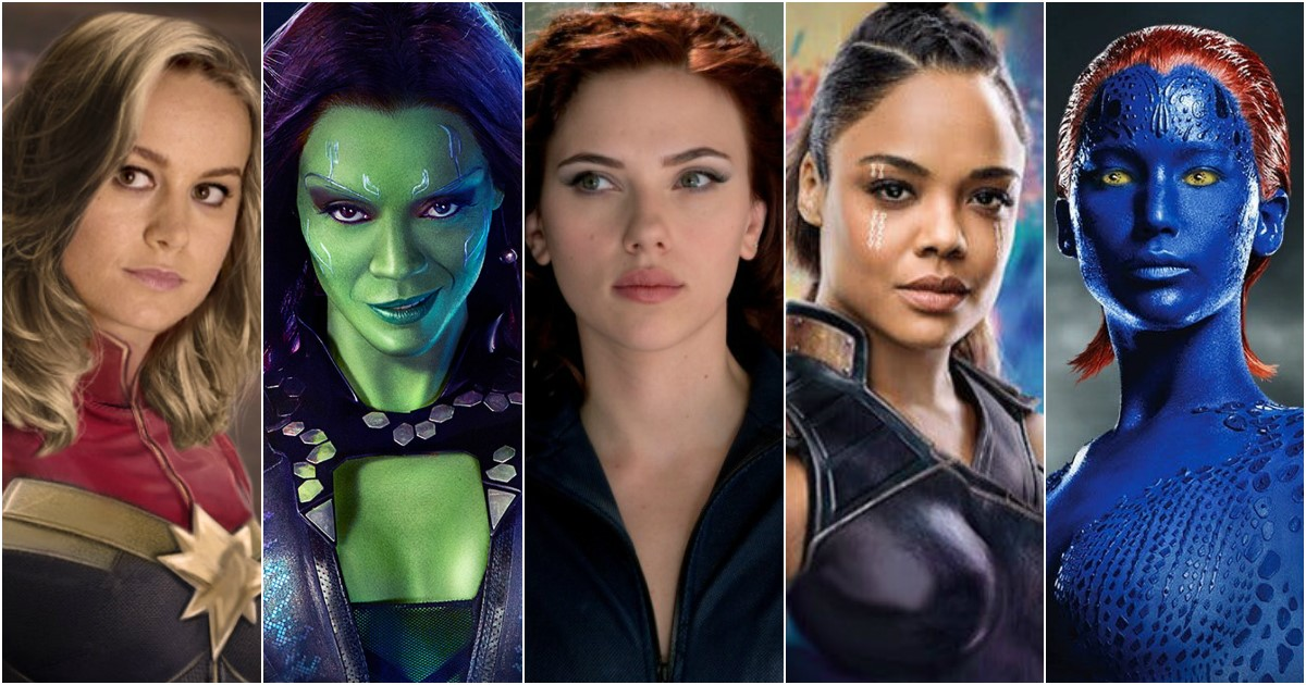 Avengers 4: Pom Klementieff Teases Mantis Teaming Up With ...  Avengers 4: Pom...