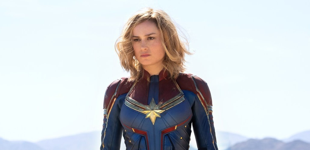 Captain Marvel Trailer Kree