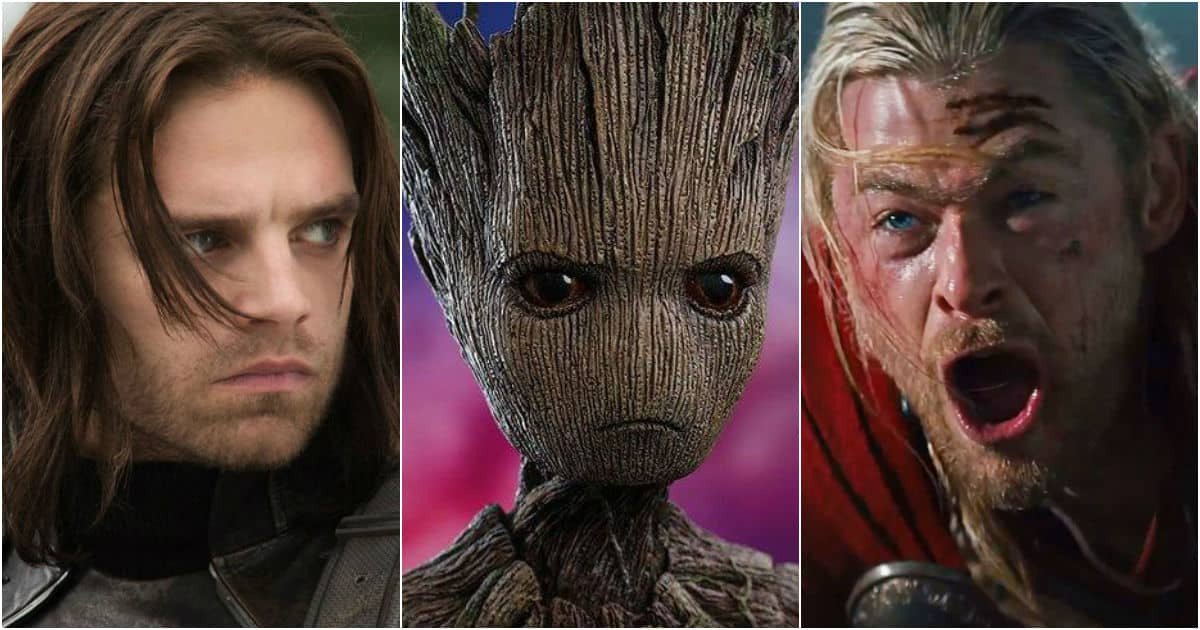 Photo of 10 Famous MCU Characters Who Lost Their Arms