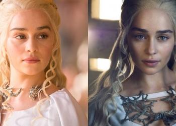 Daenerys Targaryen GIFs