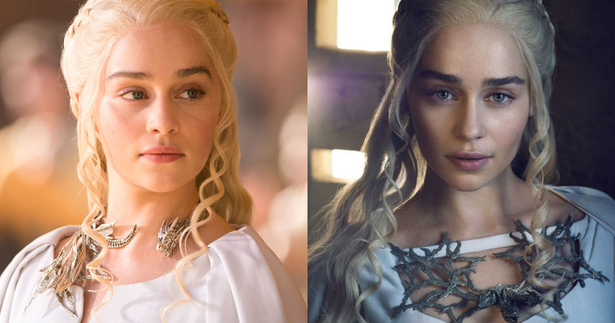 Photo of 25 Stunning Daenerys Targaryen GIFs That Will Make You Fall For Her