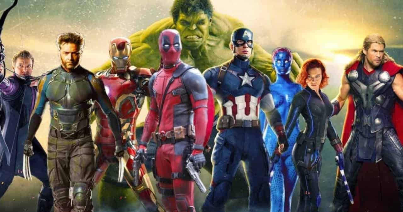 Avengers 4 Directors Deadpool X-Men MCU