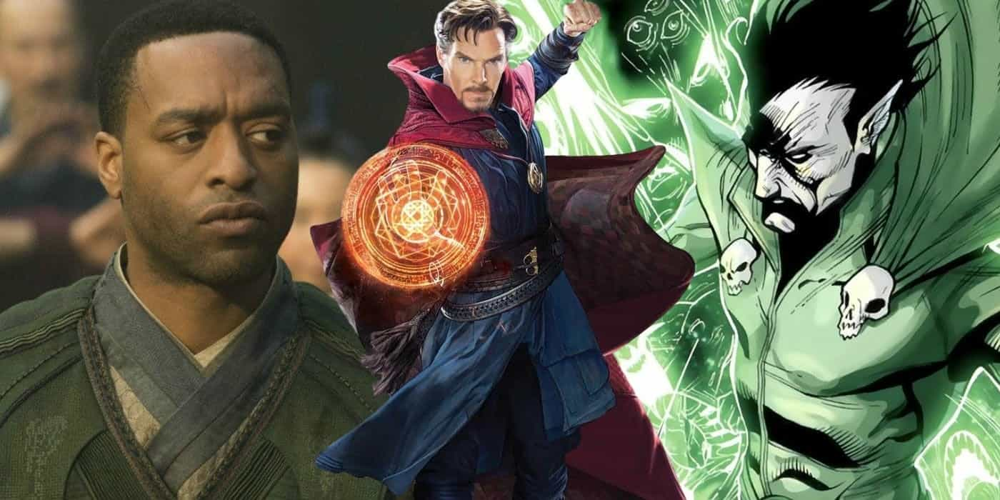 Photo of Doctor Strange 2 – The Main Villain Has Reportedly Been Revealed & It's Not Nightmare