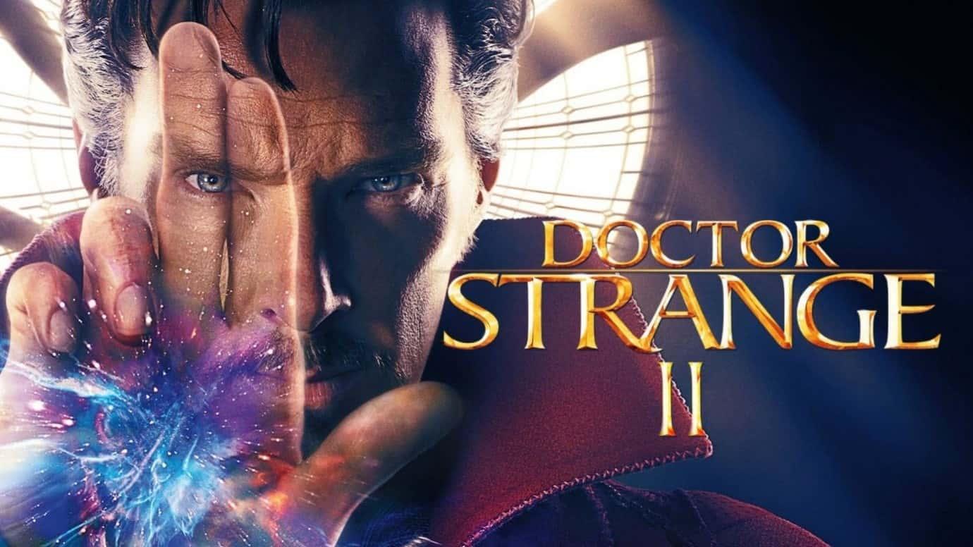 Doctor Strange 2 Namor MCU