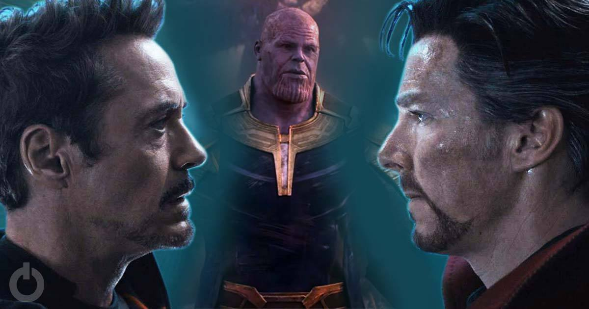 Photo of This Avengers 4 Fan-Made Trailer Reveals The End Game Teased By Doctor Strange