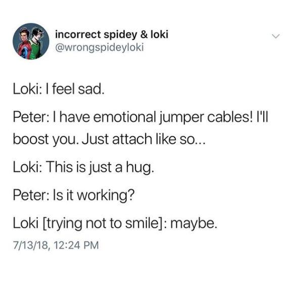 Marvel Funny Memes
