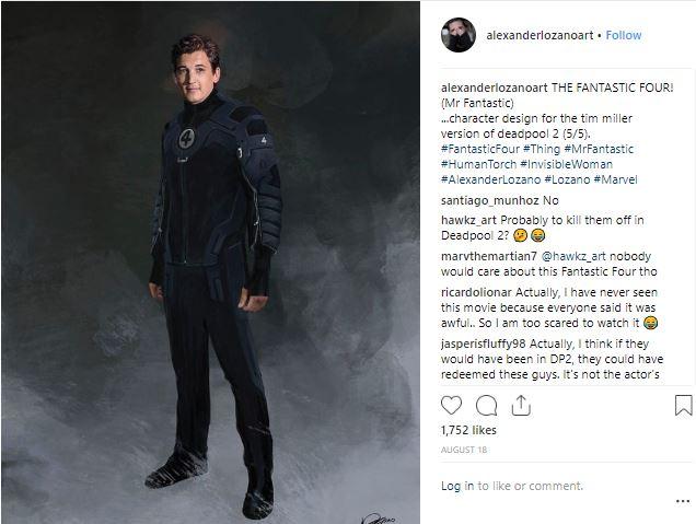 MCU Fantastic Four Fan Made Trailer