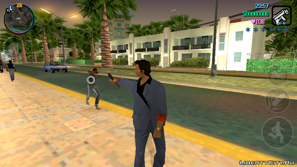 apk gta vice city ios