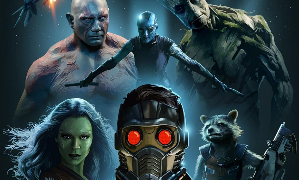 Guardians of the Galaxy 3 Cast