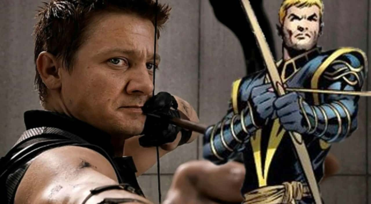 Photo of Avengers 4: Hawkeye Actor Jeremy Renner Shows Us His Last Day on Set