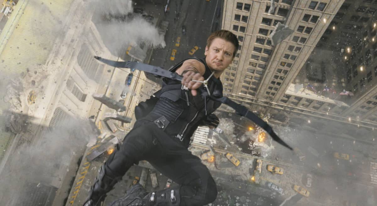 Photo of The Number of People That 'Hawkeye' Has Killed In Avengers Movies Is…