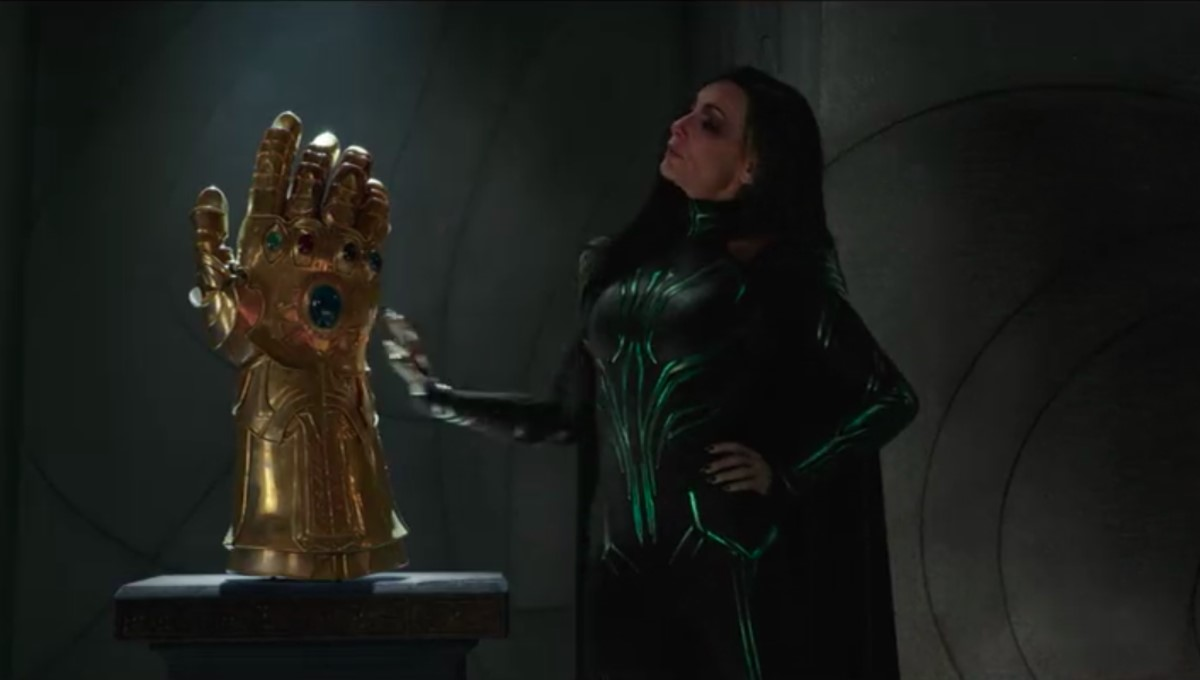 Photo of Thor: Ragnarok Theory Deduces Why Odin's Infinity Gauntlet Wasn't Fake