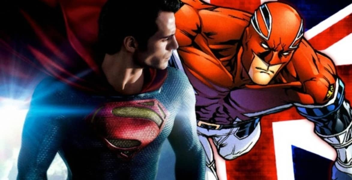 Photo of Is Henry Cavill Going To Become Captain Britain in a Marvel Movie?