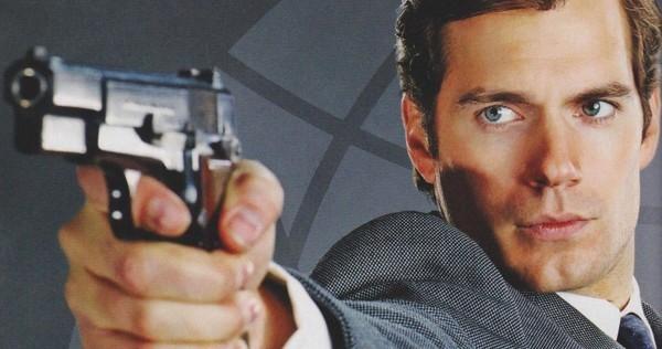 Henry Cavill James Bond Daniel Craig