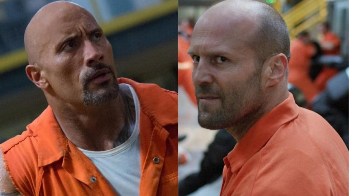 Fast And Furious Spin-Off Hobbs And Shaw