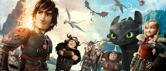 Photo of New Release Date For 'How To Train Your Dragon 3' Revealed