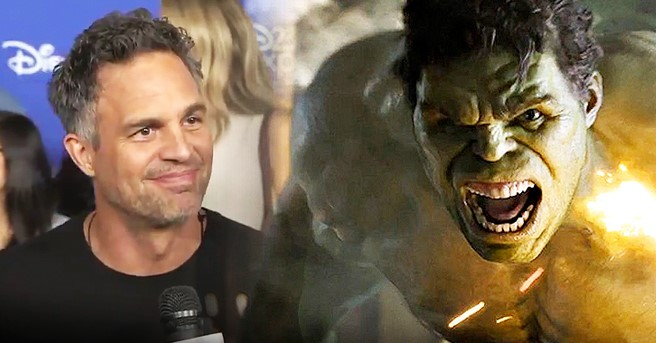Photo of Avengers: Endgame – Mark Ruffalo Reveals His Biggest Marvel Spoiler Ever
