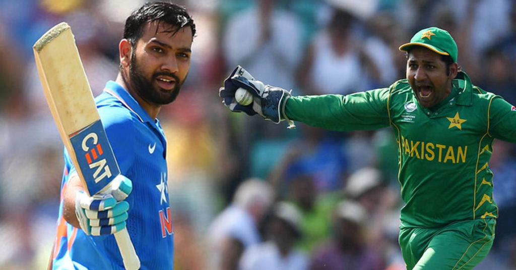 india vs pakistan live match watch online