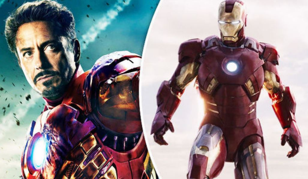 Photo of Avengers 4 – A Huge Iron Man Character Is Coming Back Into The MCU