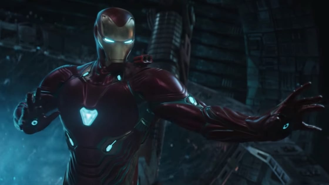 Photo of Avengers 4 – The Journey of 'Iron Man' Will Come Full Circle