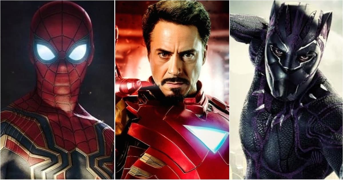 Photo of 13 Powerful Armors That Will Make The Infinity War Iron Man Suit Look Like a Baby