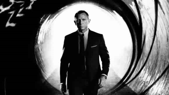 Tom Hiddleston James Bond Daniel Craig