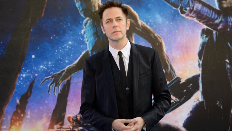 Guardians of the Galaxy Vol. 3 James Gunn