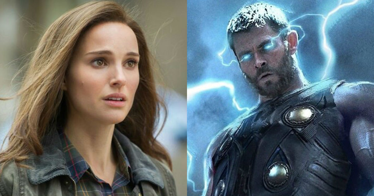 Photo of 'Avengers 4' Fan Theory Reveals How Thor's Ex-Girlfriend Jane Foster Could Return