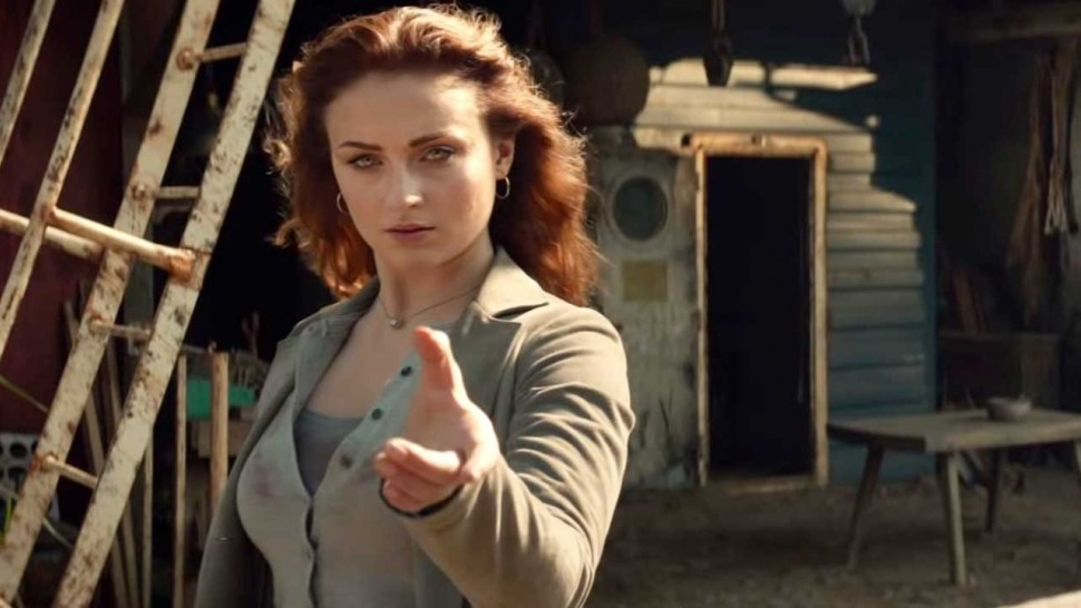 Photo of X-Men: Dark Phoenix New Photo Reveals Jean Grey in Comic Accurate Costume