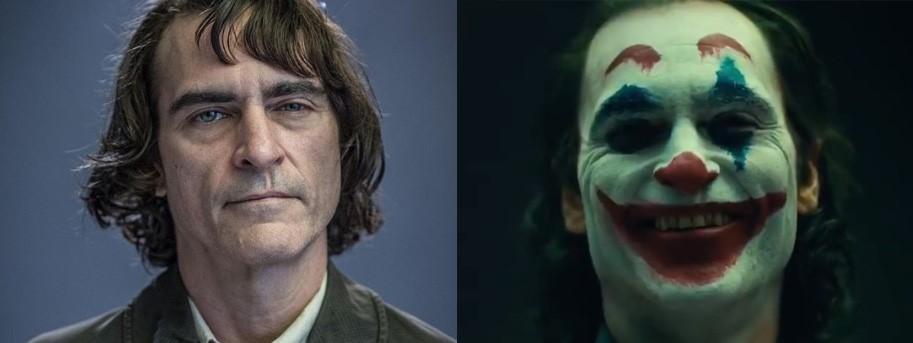 Joker Set Photos Joaquin Phoenix DC
