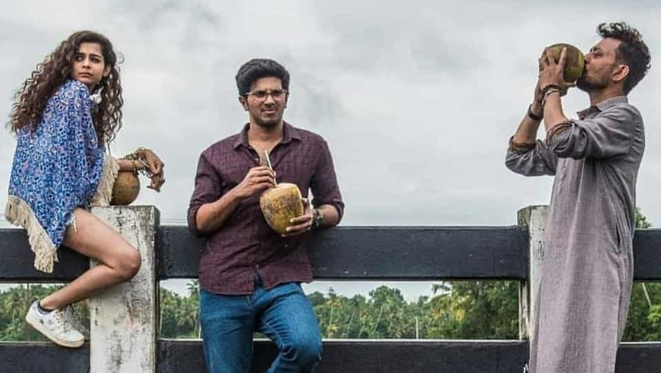 Karwaan Full Movie Watch Online