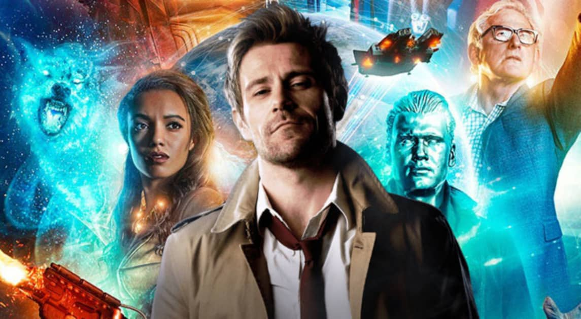 Photo of Legends of Tomorrow Star Teases 'Naked Scene' In The Upcoming Season!
