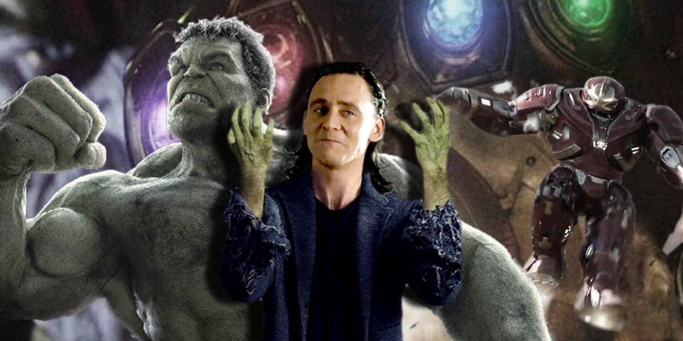 Photo of Avengers Infinity War: Here's Why Loki Can't Be Alive Disguised as Bruce Banner