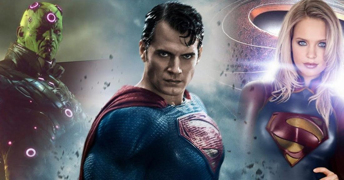 Photo of Henry Cavill Still Looking to Return as Superman in Man of Steel 2