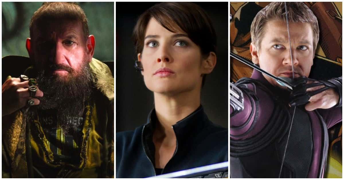 Photo of 14 Marvel Cinematic Universe Characters That Were Completely Wasted