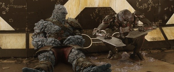 Thor: Love And Thunder Korg