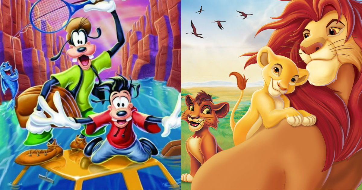 Photo of 7 Most Underrated Disney Movies