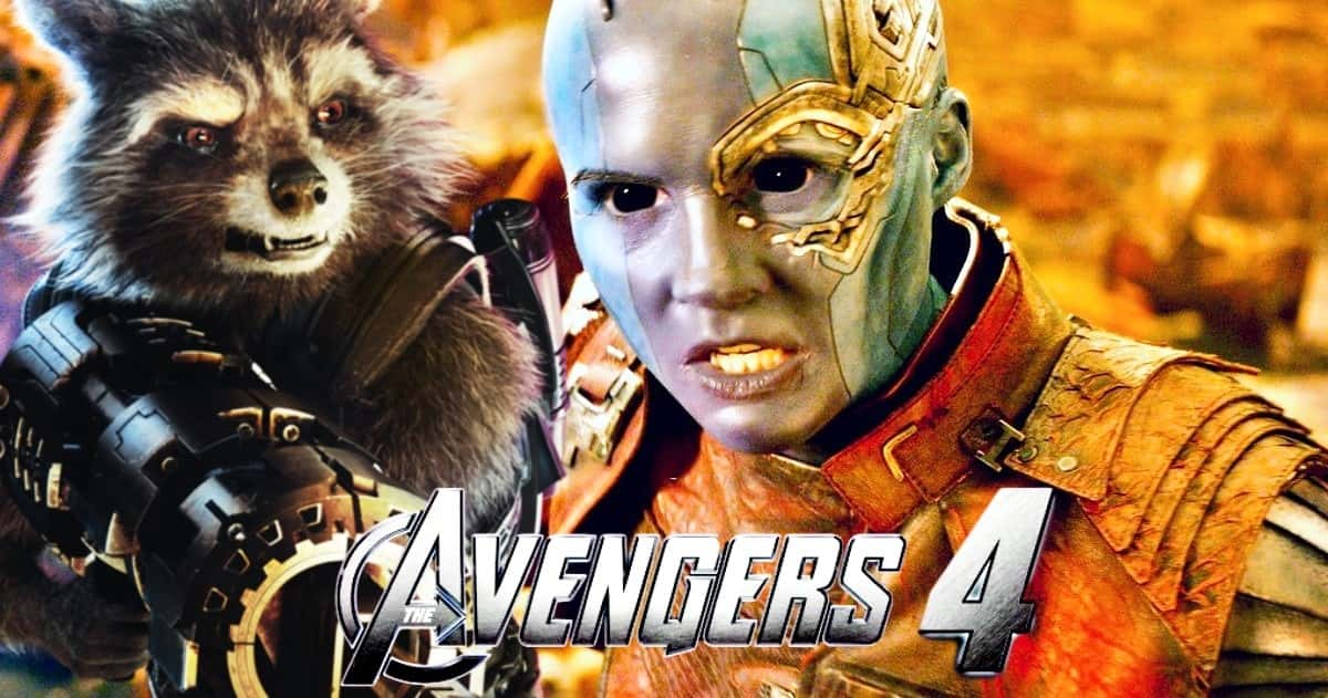 Photo of Avengers 4 Theory: Here's Why Nebula & Rocket Were Left Alive