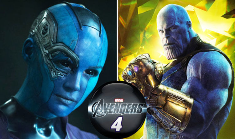 Photo of Avengers 4 Theory: The Mad Titan 'Thanos' Will Be Killed By Nebula