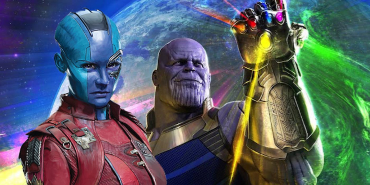 Photo of Avengers 4 Theory: Nebula Will Make a Heartbreaking Sacrifice to Save the MCU